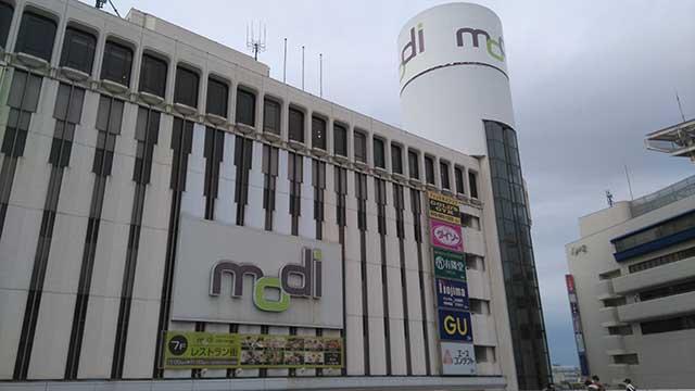 modi戸塚店